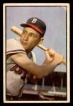 1953 Bowman #83  Jack Daniels  Front Thumbnail