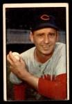 1953 Bowman #106  Ken Raffensberger  Front Thumbnail