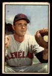 1953 Bowman #102  Jim Hegan  Front Thumbnail