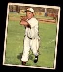 1950 Bowman #50  Dick Kokos  Front Thumbnail