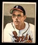 1950 Bowman #192 ^CR^ Bob Chipman  Front Thumbnail