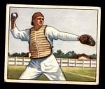 1950 Bowman #206 CPR Stan Lopata  Front Thumbnail