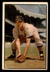 1953 Bowman #134  Johnny Pesky  Front Thumbnail