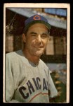 1953 Bowman #30  Phil Cavarretta  Front Thumbnail