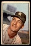 1953 Bowman #111  Jim Dyck  Front Thumbnail