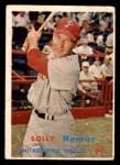 1957 Topps #231  Solly Hemus  Front Thumbnail