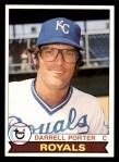 1979 Topps #571  Darrell Porter  Front Thumbnail