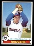 1979 Topps #315  Jon Matlack  Front Thumbnail