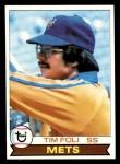 1979 Topps #403  Tim Foli  Front Thumbnail
