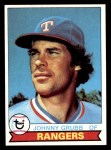 1979 Topps #198  Johnny Grubb  Front Thumbnail