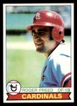 1979 Topps #111  Roger Freed  Front Thumbnail