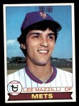 1979 Topps #355  Lee Mazzilli  Front Thumbnail