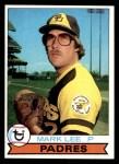 1979 Topps #138  Mark Lee  Front Thumbnail