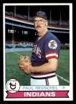 1979 Topps #511  Paul Reuschel  Front Thumbnail