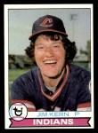 1979 Topps #573  Jim Kern  Front Thumbnail