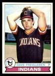 1979 Topps #168  Dave Freisleben  Front Thumbnail