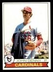 1979 Topps #59  John Denny  Front Thumbnail