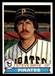 1979 Topps #28  Steve Brye  Front Thumbnail