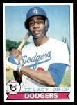 1979 Topps #441  Lee Lacy  Front Thumbnail
