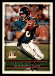 1996 Topps #60  Mark Brunell  Front Thumbnail