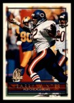 1996 Topps #101  Barry Minter  Front Thumbnail