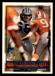 1996 Topps #78  Blake Brockermeyer  Front Thumbnail