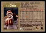 1996 Topps #210  Neil Smith  Back Thumbnail