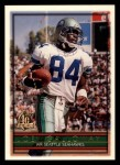 1996 Topps #42  Joey Galloway  Front Thumbnail