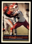 1996 Topps #213  Clyde Simmons  Front Thumbnail