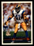 1996 Topps #81  Todd Lyght  Front Thumbnail