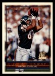 1996 Topps #139  Curtis Conway  Front Thumbnail