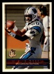 1996 Topps #19  Willie Green  Front Thumbnail