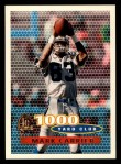 1996 Topps #262  Mark Carrier  Front Thumbnail