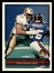 1996 Topps #264  William Roaf  Front Thumbnail