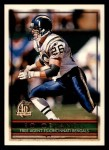 1996 Topps #364  Bo Orlando  Front Thumbnail