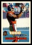 1996 Topps #256  Anthony Miller  Front Thumbnail