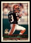 1996 Topps #362  Corey Sawyer  Front Thumbnail