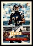 1996 Topps #252  Tony Martin  Front Thumbnail