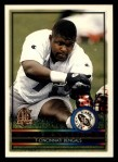1996 Topps #431  Willie Anderson  Front Thumbnail