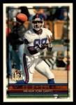 1996 Topps #338  Mike Sherrard  Front Thumbnail