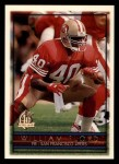 1996 Topps #309  William Floyd  Front Thumbnail