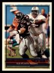 1996 Topps #297  Clay Matthews  Front Thumbnail