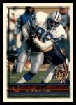 1996 Topps #387  David Sloan  Front Thumbnail