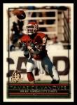 1996 Topps #235  Tamarick Vanover  Front Thumbnail