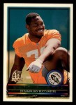 1996 Topps #414  Markus Jones  Front Thumbnail