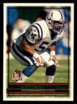 1996 Topps #357  Jeff Herrod  Front Thumbnail