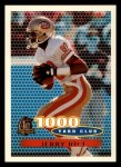 1996 Topps #241  Jerry Rice  Front Thumbnail