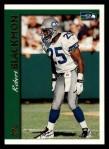 1997 Topps #41  Robert Blackmon  Front Thumbnail