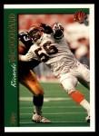 1997 Topps #194  Ricardo McDonald  Front Thumbnail