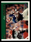 1997 Topps #139  Eric Moulds  Front Thumbnail